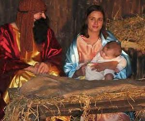 Sign Up Now for the 2019 Living Nativity – December 13 & 14 @ 6:30 – 8:30pm