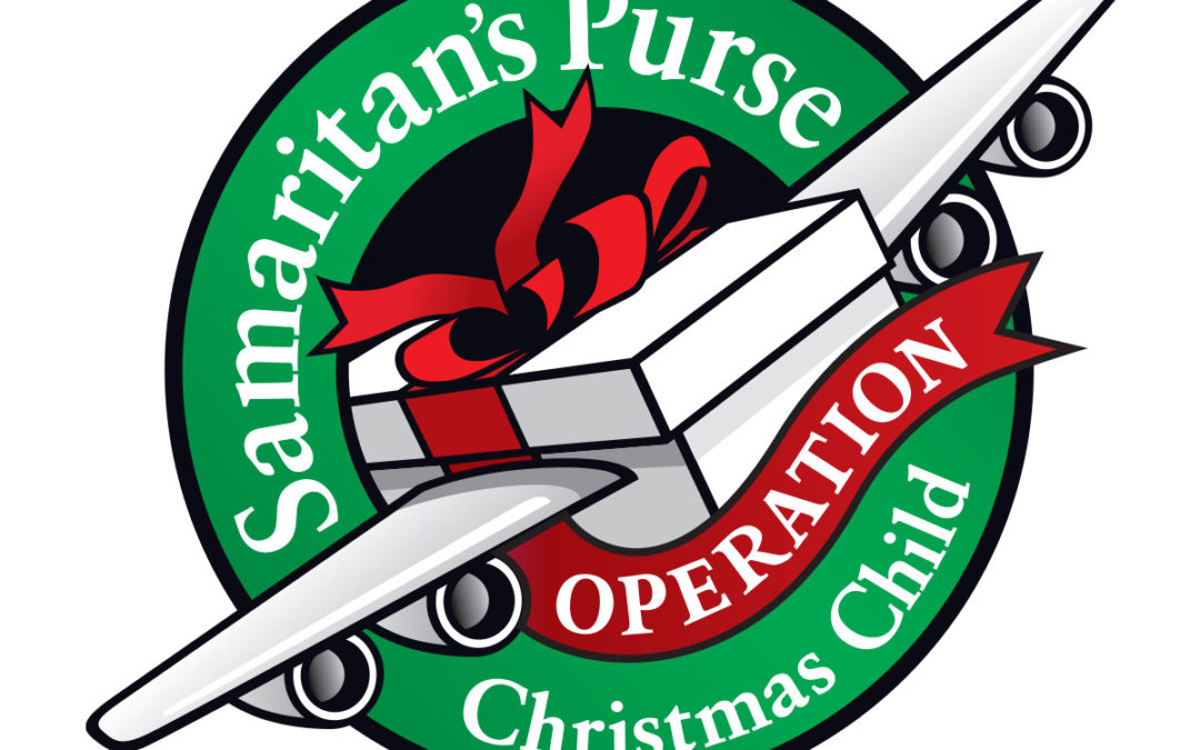Operation Christmas Child Shoebox Ministry