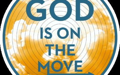 God Is On The Move Lenten Sermon Series