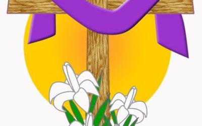 Easter Services and Easter Egg Hunt Sunday, April 21