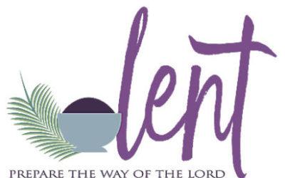 2020 Lenten Mission Challenges